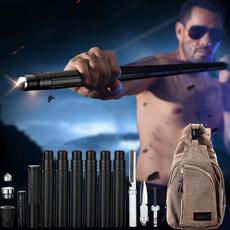 multifunctionstick, camping, tacticalstick, Tool