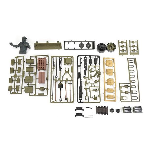 Plastic, Bags, shermanfullset, simulationsoldiertrack