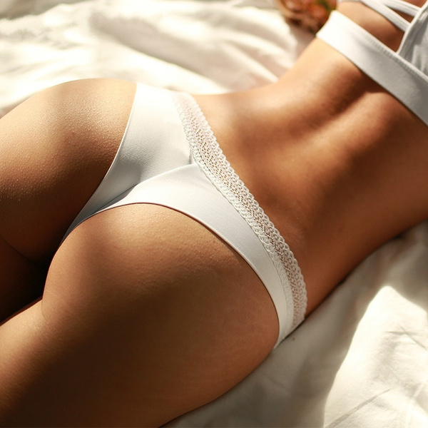 Swimming In Panties Pics