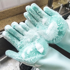 dishwash, Kitchen & Dining, Magic, Gloves