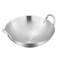 doubleearfrywok, Cooker, Pot, Handmade