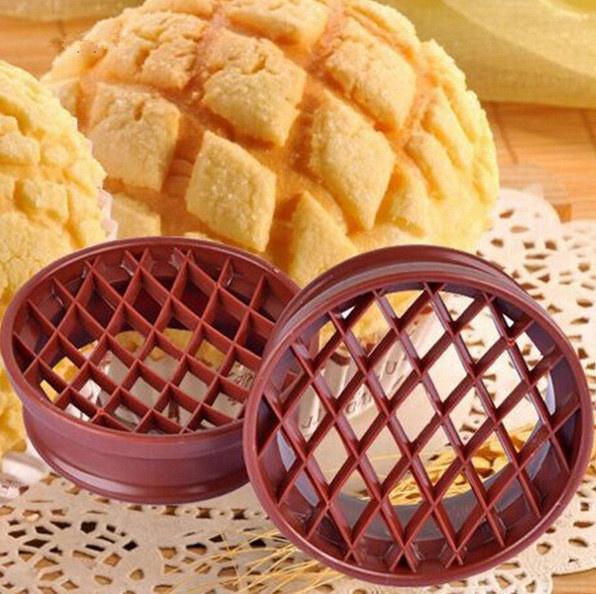 roundpatterncookiespressmould, plasticbreadcakemouldbiscuitstampmould, plasticpastrybreadcakemold, Tool