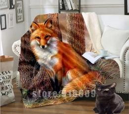 Fleece, blanketcloak, bedblanket, blanketcover