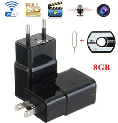 motiondetection, Spy, digitalvideorecorder, usbchargercamera
