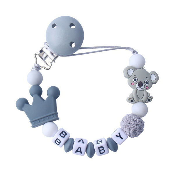 Infant, Toy, babypacifierclip, Chain