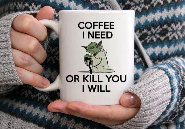 will, Coffee, 11oz, I