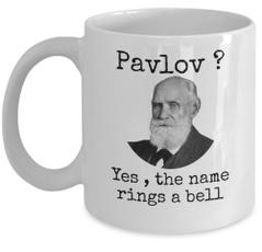 A, Funny, pavlov, psychology
