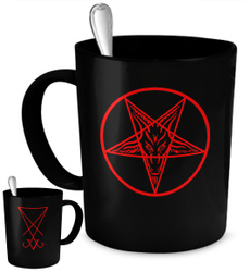 And, Occult, Coffee, Gifts