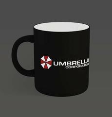 Umbrella, residentevil, Cup, resident