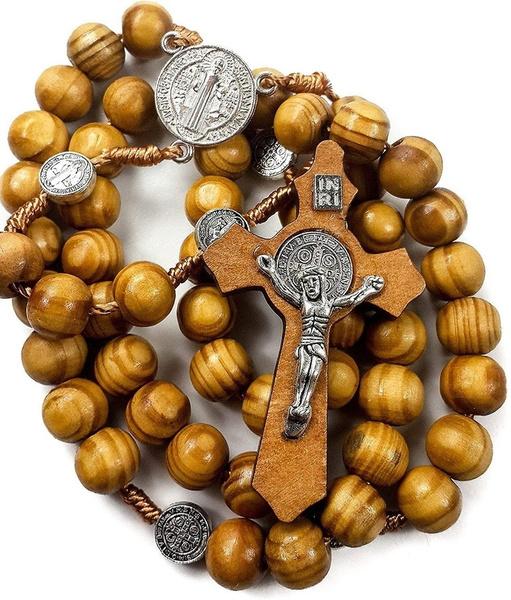 rosarybead, Wood, rosary, Jewelry