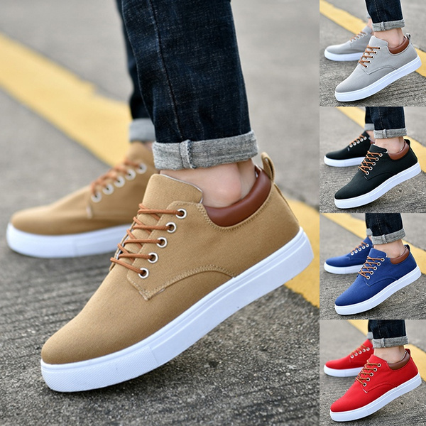 Fashion Urban Style Casual Shoes