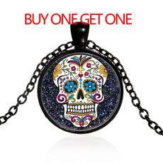 Fashion, skull, Gifts, Glass