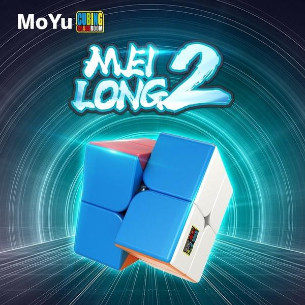 Toy, Magic, 2x2x2cube, puzzlecube