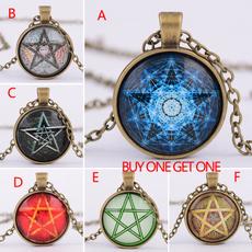 art, Jewelry, witchcraft, Glass