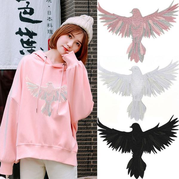 Eagles, Fashion, eaglepatch, Animal