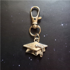 Graduation Gift, Key Charms, Fashion, Key Chain