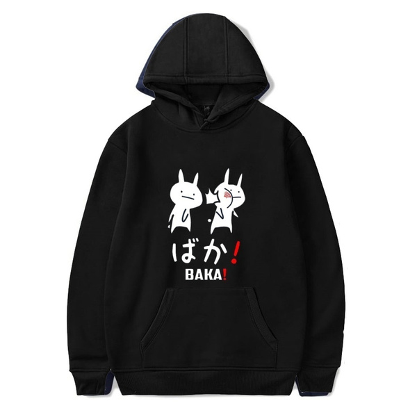 Funny, hooded, rabbit, Men