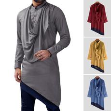 muslimclothing, kurtaindian, Sleeve, long shirt