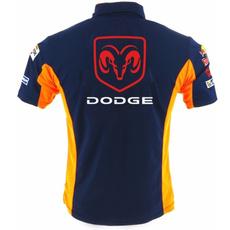 Dodge, motocros, Outdoor, Shirt
