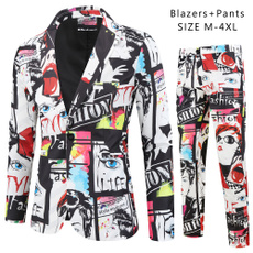 suitset, Fashion, Blazer, mensblazer