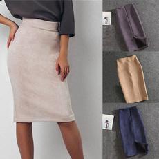 Blues, pencil, pencil skirt, tubeskirt