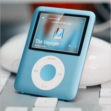 Mini, ipodsapple, Ipod, musicplayer