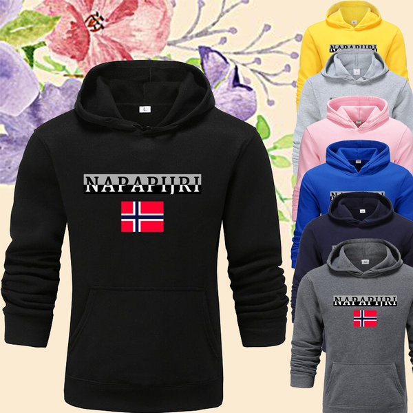 Outdoor, Winter, Sweaters, Men