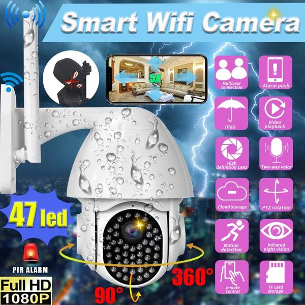 wificameraoutdoor, onvifcamera, Waterproof, camerasurveillance