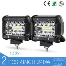 led car light, lights, led, offroadtrucklight