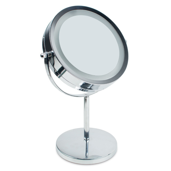 makeupmirrorwithledlight, tablecosmeticmirror, led, Beauty