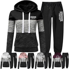 clothesset, hooded, Hoodies, pants