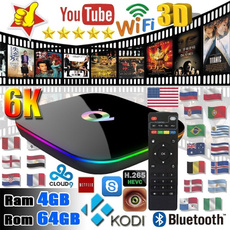 Box, androidtvbox, TV, tvbox