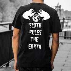 Funny, slothtshirt, earthshirt, animaltshirt