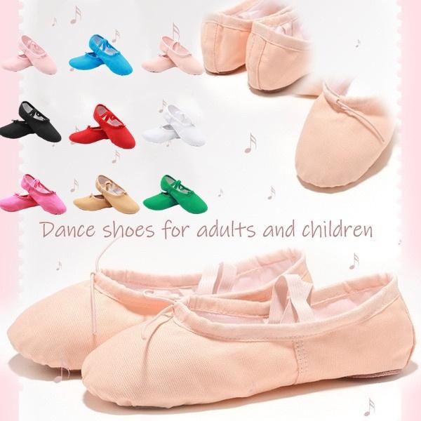 Ballet, Baby Shoes, kidballetshoe, childrensdanceshoe
