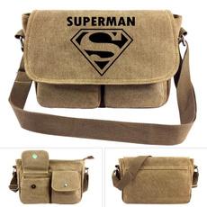 Bolsos al hombro, overwatch, Superhero, Casual bag