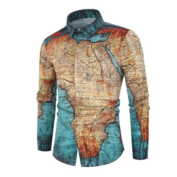 Fashion, 3dshirt, Shirt, Sleeve