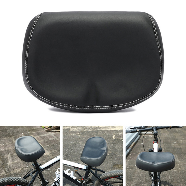 bikesaddle, widelargebicycleseat, Cycling, Sports & Outdoors