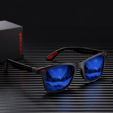 drivingglasse, Moda, Gafas de sol, Aviator Sunglasses