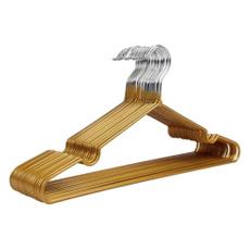Steel, golden, 40x20cm, Home Organization