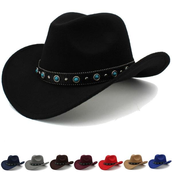 Fashion, Cowboy, westerncowboy, parentchildhat