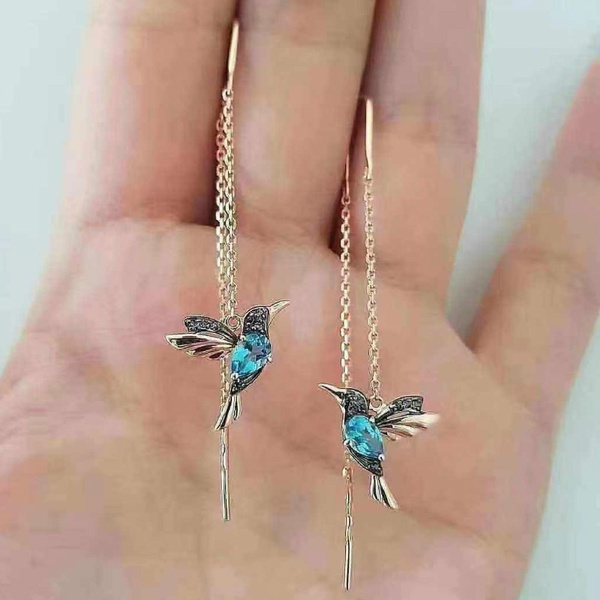 Fashion, Dangle Earring, Jewelry, girleardrop
