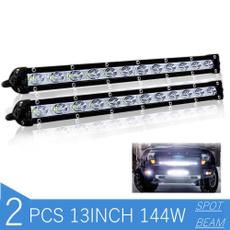 spotlightsforcar, led, Tractor, Waterproof