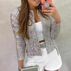 casual coat, Spring Fashion, womens top, Blazer