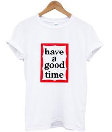 menfashionshirt, Cotton Shirt, haveagoodtime, T Shirts