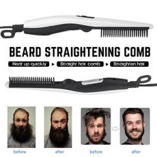beardbrush, Multifunctional tool, Moda masculina, Electric