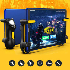 ipad, fp, gamepad, Tablets