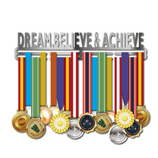 Steel, triathlonmedalhanger, Stainless Steel, medalholder