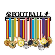Steel, medals, medalholder, Gifts
