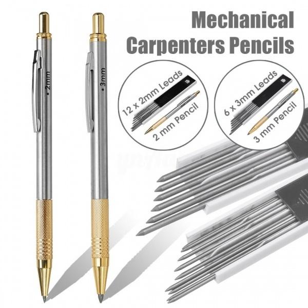 mechanicaldraftingpencil, pencil, Clutch, Art Supplies