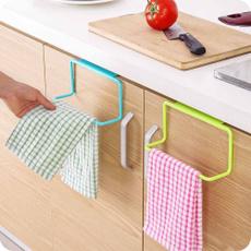 towelrack, Door, bathroomhangershelf, railorganizer